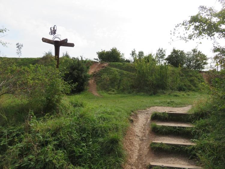 Narroways Hill