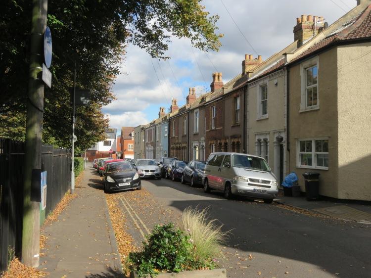 British Road, Bedminster