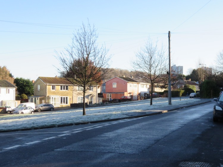 St. Mary's Road, Shirehampton