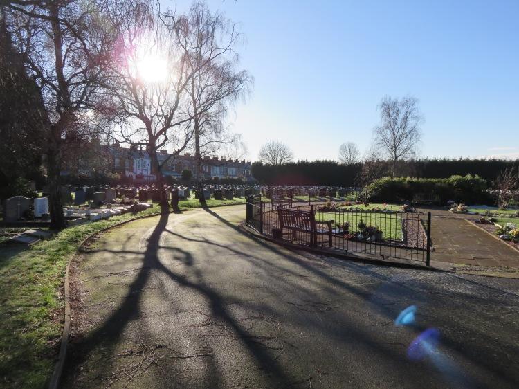 Shirehampton Cemetery
