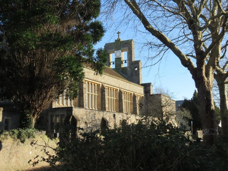 St. Mary's Church, Shirehampton