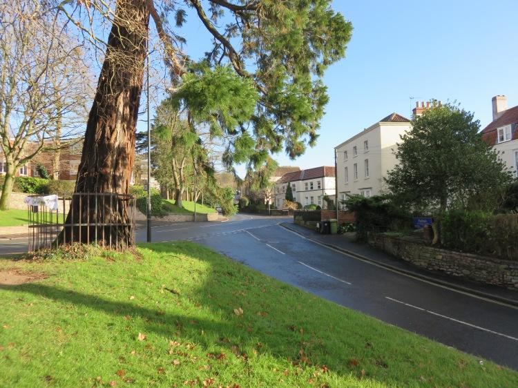 The Green, Shirehampton