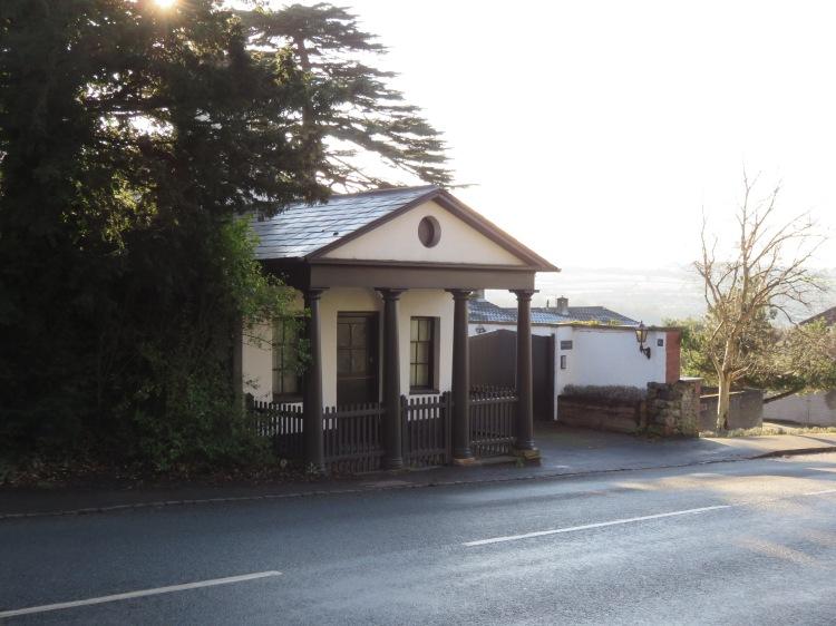 Park Lodge, Shirehampton