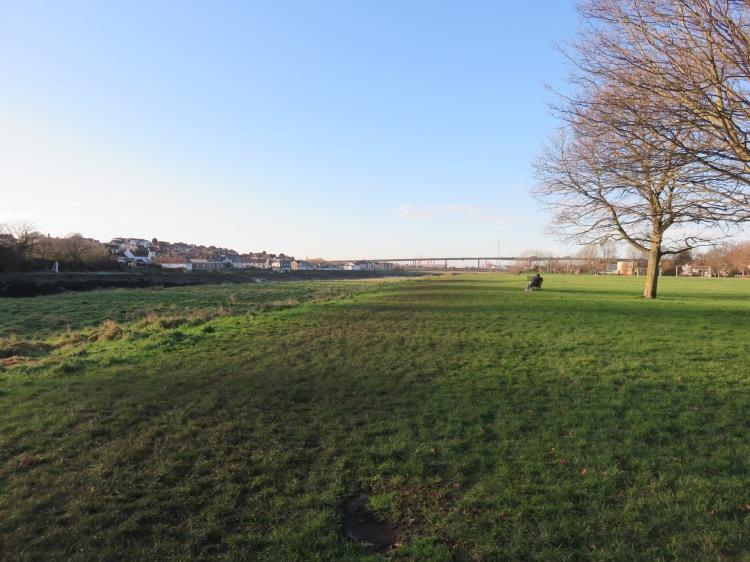The Daisy Field, Shirehampton
