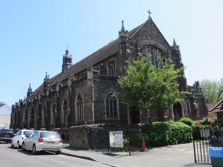St. Ambrose & St. Leonard
