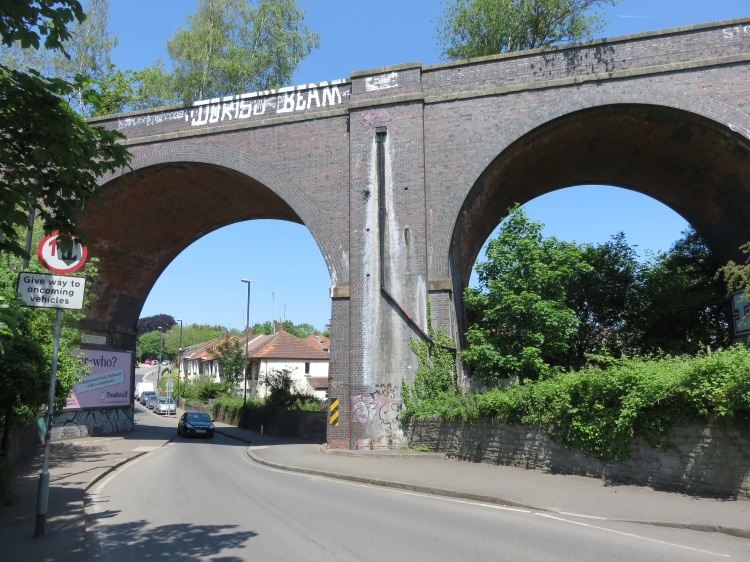 Royate Hill Viaduct
